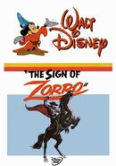 O SIGN OF ZORRO front