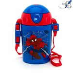 Spider-Man Flask