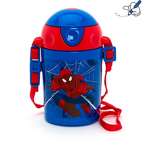 File:Spider-Man Flask.jpg