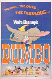 Dumbo-poster