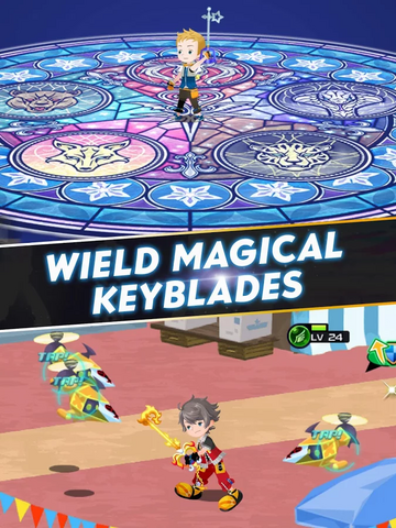 File:Kingdom Hearts Unchained X - Screenshot 2.png