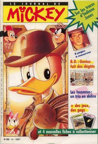 File:Le journal de mickey 1947.jpg