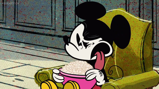 File:Mickey Mouse No 14.jpg