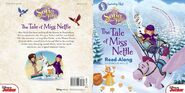 CD cover The Tale of Miss Nettle