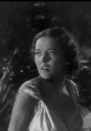 Maureen O' Sullivan as Jane