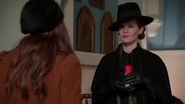 Once Upon a Time - 5x16 - Our Decay - Zelena Appears