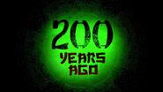 RCntSK - 200 Years Ago