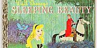 Sleeping Beauty (Little Golden Book)