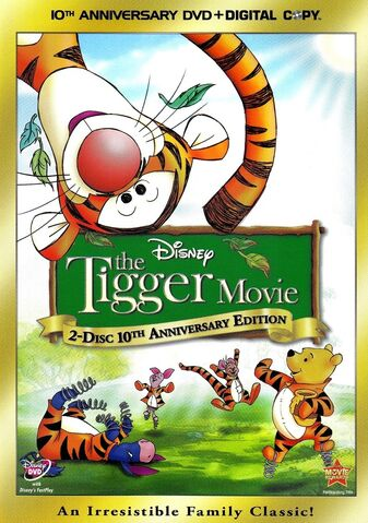 File:TheTiggerMovie 10thAnniversaryEdition DVD.jpg