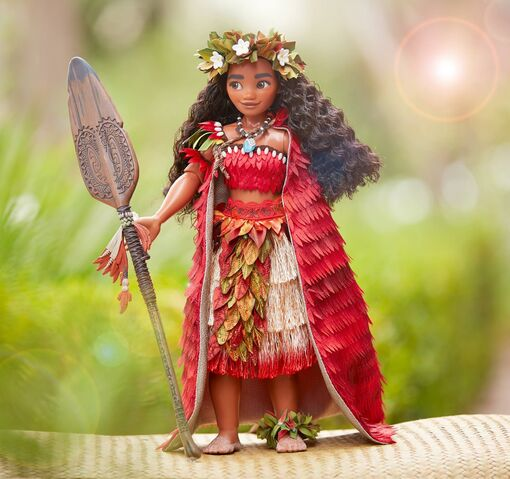 "File:17"" Limited Edition Moana Doll.jpg"