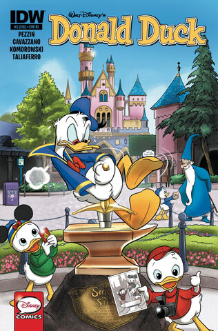 File:DonaldDuck issue 370 Fantasyland cover.jpg