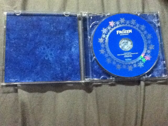 File:Frozen deluxe soundtrack disc 1.JPG