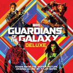 Gotg Deluxe Mix Cover