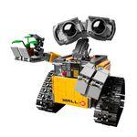 Lego Wall-E 01