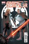 Star Wars Vader Volume 05 Cover