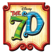 7D Logo
