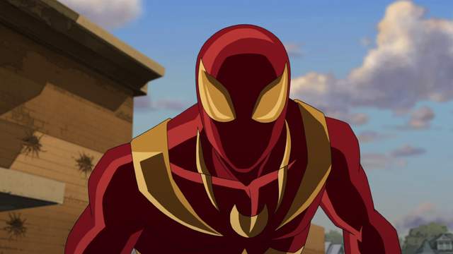 File:Amadeus Cho as Iron Spider 2.png