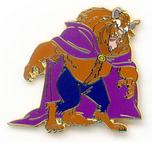 Beast pin