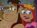 Dave the Barbarian 1x21 Happy Glasses 621067
