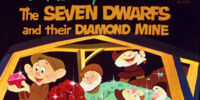 Walt Disney presents The Story of The Seven Dwarfs and Their Diamond Mine