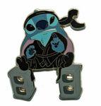 DisneyStore.com - Halloween Costume Stitch Set - Stitch as a Ninja Only