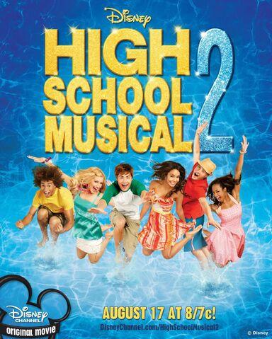 File:High School Musical 2 Poster.jpg