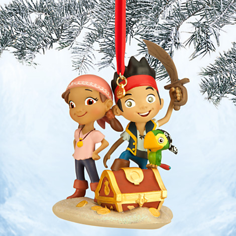 File:Jake and the Never Land Pirates Ornament.jpg