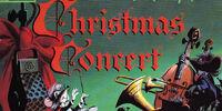 Walt Disney's Christmas Concert