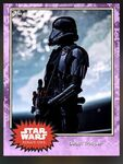 Rogue One - Trading Cards - Death Trooper
