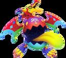 Drak Quack (Spirit) KH3D