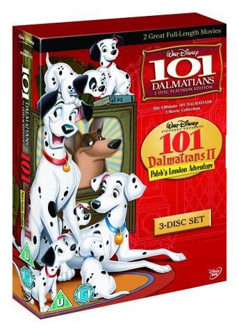 File:101 Dalmatians 1-2 2008 Box Set UK DVD.jpg