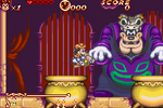 Disney's Magical Quest 2 Starring Mickey and Minnie Boss Level