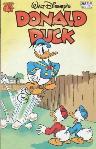 File:DonaldDuck issue 285.jpg