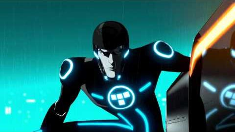 The Grid - TRON Uprising TV Spot 1080p HD