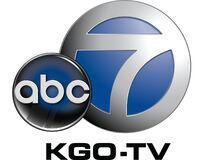 2011 kgo-tv color logo