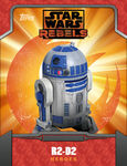Heroes - R2-D2