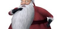 Santa Claus (The Nightmare Before Christmas)