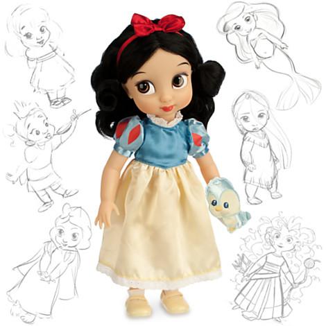 File:Snow White 2014 Disney Animators Doll.jpg