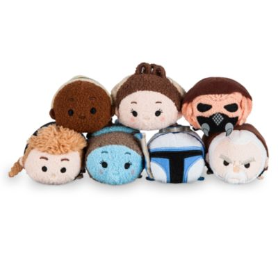 File:Star Wars Attack of the Clones Tsum Tsum collection.jpg