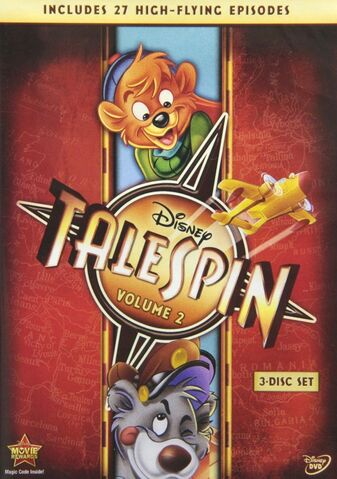 File:TaleSpin Volume 2 2013 reissue.jpg