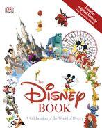 The Disney Book DK