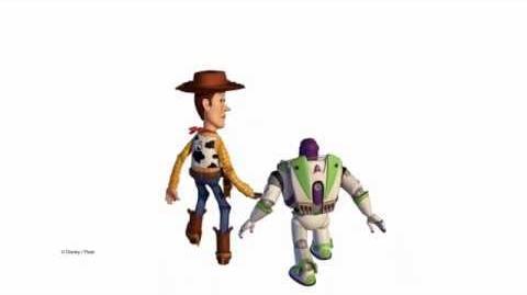 The Science Behind Pixar Exhibition - Now Open
