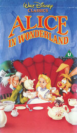 AliceinWonderland1992UKVHS