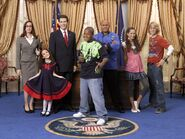 Cory in the House - Cast