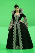Evil Queen Mary