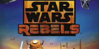 Star Wars Rebels: Spark of Rebellion/Gallery