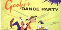 Goofy's Dance Party
