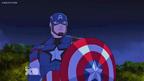 Captain America AUR 106