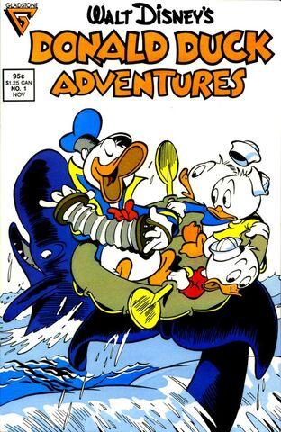 File:Donald duck adventures no 1 1987.jpg