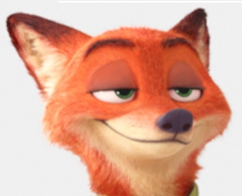 File:Nick Wilde Zootopia - copia.jpg